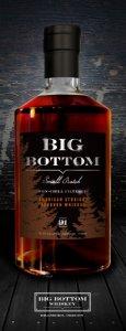 American Straight Bourbon Whiskey