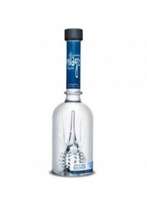 Milagro Tequila Select Barrel Reserve Silver