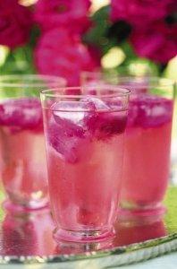 Rose Cocktails