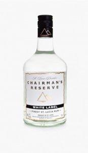 Charmans White Rum