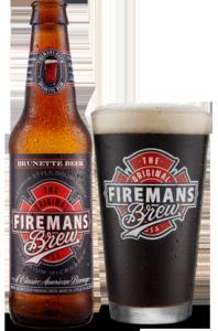 Fireman's Brew - Brunette German Doublebock