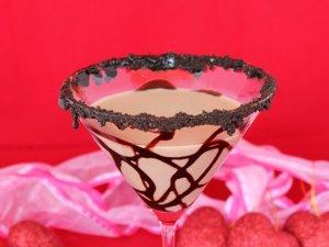 Chocolate Indulgence Martini