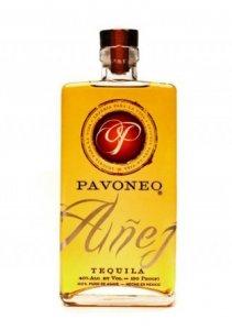 Pavoneo Tequila Anejo
