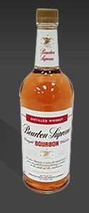 David Sherman Bourbon Supreme