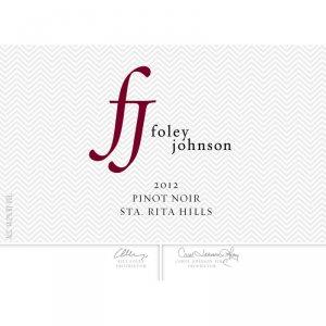 Foley Estate Winery Santa Rita Hills Pinot Noir