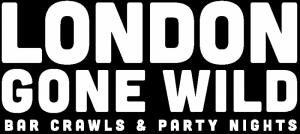 London Gone Wild Bar Crawls & Prime Nights - St Pauls