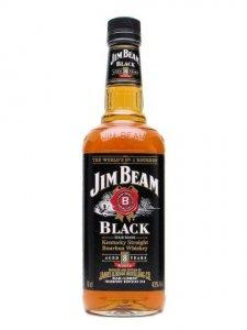 Jim Beam's Black Label