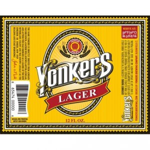 Yonkers Lager
