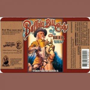 Buffalo Bill Cody Beer