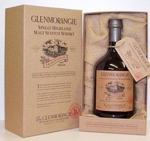 Glenmorangie Traditional (100 proof)
