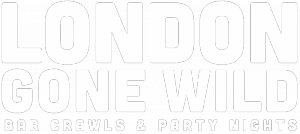 London Gone Wild Bar Crawls & Prime Nights - Notting Hill