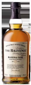 The Balvenie, Madeira Cask
