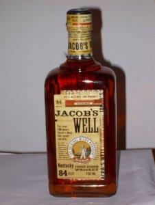 Jim Beam Brands Jacob's Well