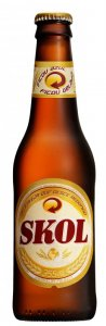 Skol - Brazilian Beer
