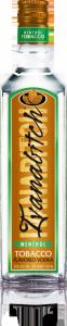Ivanabitch Menthol Tobacco Flavored Vodka