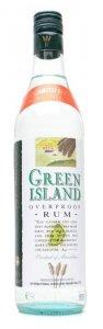 Green Island 151 Overproof