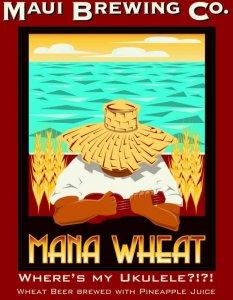 Mana Wheat