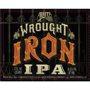 Abita Wrought Iron IPA