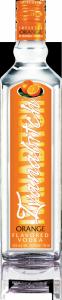 Ivanabitch Orange Flavored Vodka
