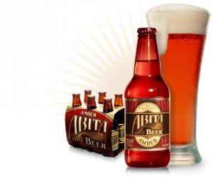 Abita Beer Amber