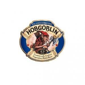 Hobgoblin - Ruby Beer