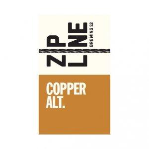 Copper Alt