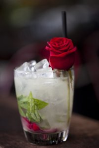 The Giggly Rose