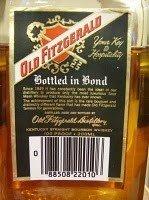 Heaven Hill Old Fitzgerald Bottled in Bond