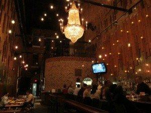 Houston Historic Downtown Pub Tour