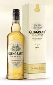 Glengrant - The Major's Reserve