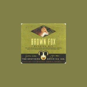 Brown Fox Ale