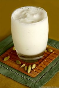 Lassi - Sweet recipe