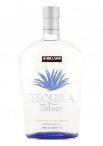Kirkland Signature Tequila Silver