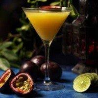 Spicy Margarita Cocktail