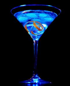 Hypnotic Martini