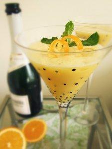 Orange Julius Mimosas