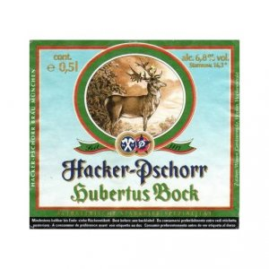 Hacker-Pschorr Hubertus Bock