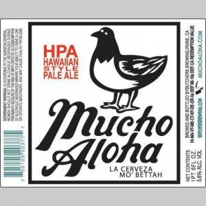 Mucho Aloha HPA
