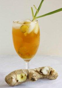 Ginger Lemongrass