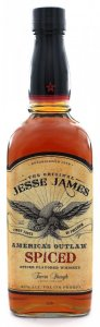 Jesse James Spiced Flavored Whiskey
