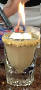 S'more Shooters