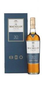 The Macallan Fine Oak 30 Years Old