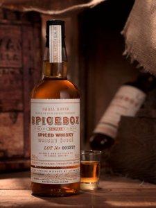Spicebox Whisky