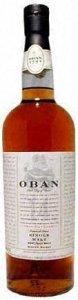 Oban Scotch Single Malt 14 Year Old