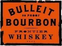 Buffalo Trace Bulleit Bourbon Frontier Whiskey