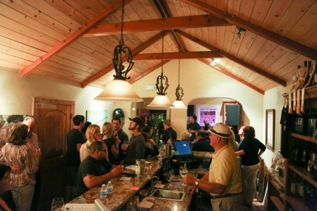 Uncorked At Oxbow