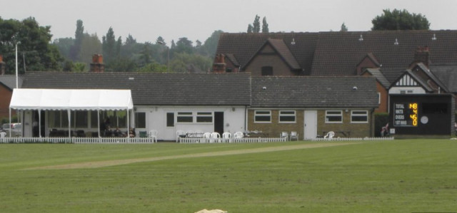The Shenfield Cricket Club