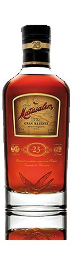Matusalem - Grand Reserva 23
