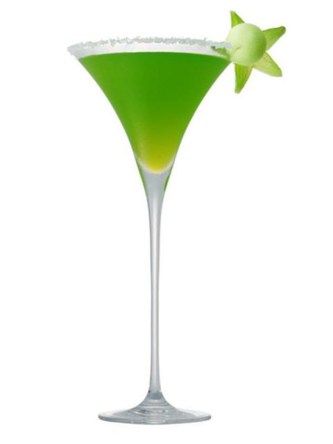 Green Elevation