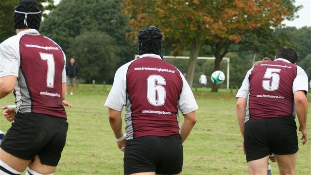 Brentwood RFC